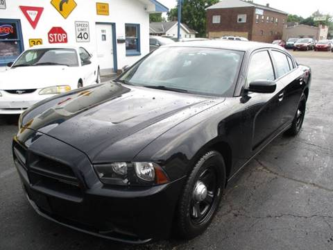 2013 Dodge Charger for sale in Hamilton, OH