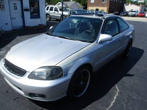 2000 Honda Civic for sale in Middletown, OH