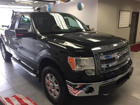 2013 Ford F-150 for sale in Clarence NY