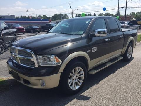 2014 RAM Ram Pickup 1500 for sale in Clarence NY