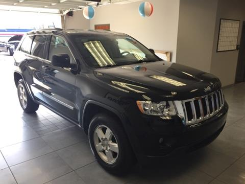 2012 Jeep Grand Cherokee for sale in Clarence NY