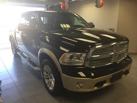 2015 RAM Ram Pickup 1500 for sale in Clarence NY