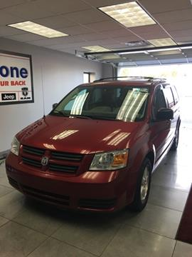 2009 Dodge Grand Caravan for sale in Clarence NY