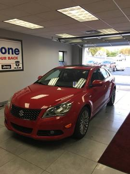 2010 Suzuki Kizashi for sale in Clarence NY