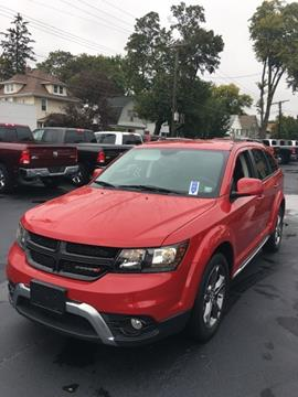 2017 Dodge Journey for sale in Clarence NY