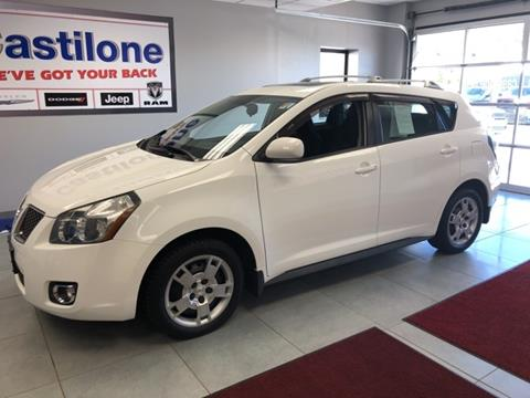 2009 Pontiac Vibe for sale in Clarence NY
