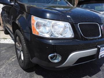 2007 Pontiac Torrent for sale in Clarence, NY