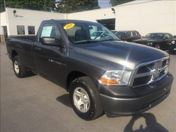2011 RAM Ram Pickup 1500 for sale in Clarence, NY