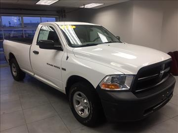 2012 RAM Ram Pickup 1500 for sale in Clarence, NY