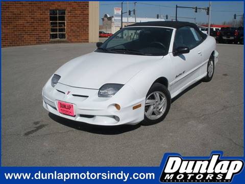 2000 Pontiac Sunfire for sale in Independence, IA