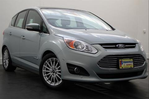2013 Ford C-MAX Hybrid for sale in North Springfield VT