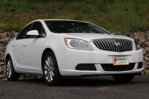 2016 Buick Verano for sale in North Springfield VT