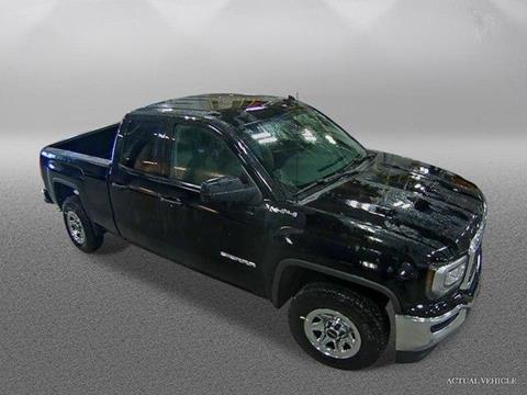 2018 GMC Sierra 1500 for sale in North Springfield, VT