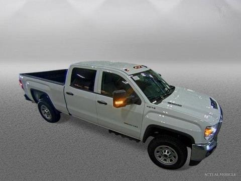 2019 GMC Sierra 3500HD for sale in North Springfield, VT