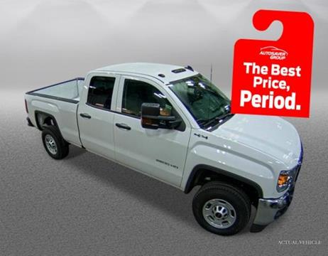 2019 GMC Sierra 2500HD for sale in North Springfield, VT