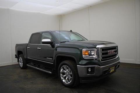 2014 GMC Sierra 1500 for sale in North Springfield, VT