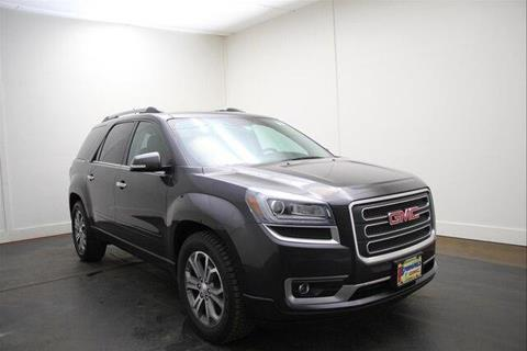 2015 GMC Acadia for sale in North Springfield, VT