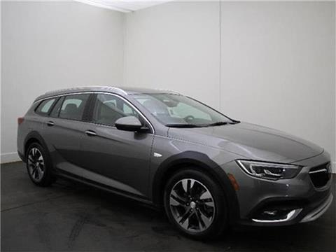2019 Buick Regal TourX for sale in North Springfield, VT