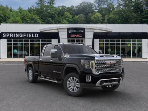 2020 Gmc Sierra 3500hd For Sale In North Springfield Vt