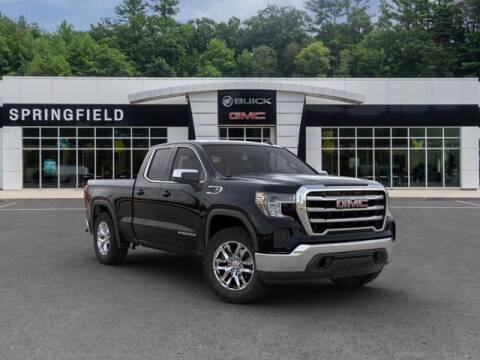 2020 GMC Sierra 1500 SLE for sale at Springfield Buick GMC in North Springfield VT