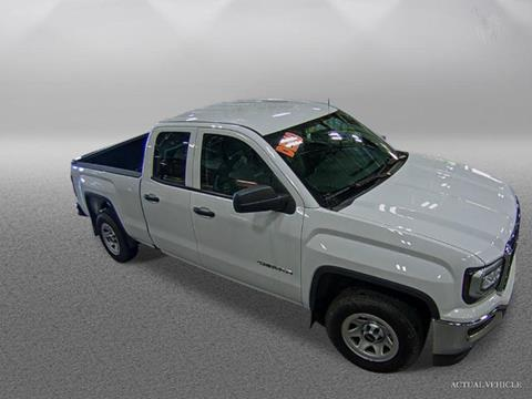 2016 GMC Sierra 1500 for sale in North Springfield VT