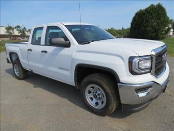 2016 GMC Sierra 1500 for sale in North Springfield, VT