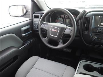 2017 GMC Sierra 1500 for sale in North Springfield, VT