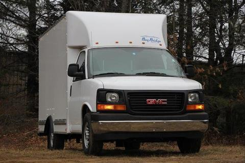 2017 GMC Savana Cutaway for sale in North Springfield, VT