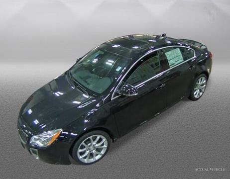 2017 Buick Regal for sale in North Springfield, VT