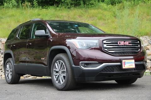 2017 GMC Acadia for sale in North Springfield, VT