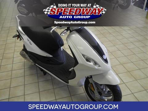 2014 Piaggio Fly 50 for sale in Lansing, KS