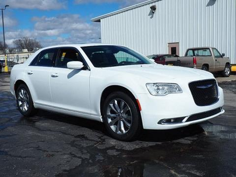 2019 Chrysler 300 Touring for sale at Speedway Dodge - Speedway Auto Group in Lansing KS