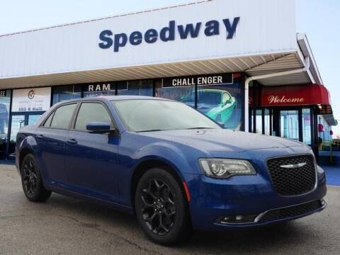 2019 Chrysler 300 for sale at Speedway Dodge in Lansing KS