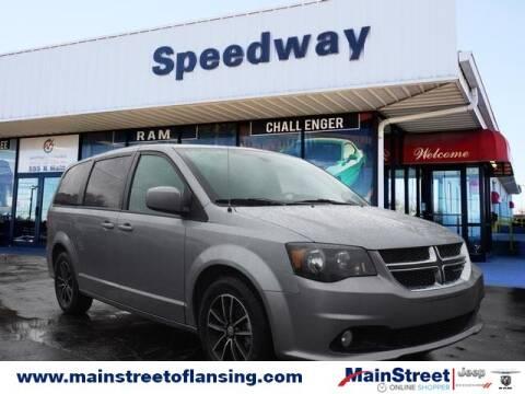 2019 Dodge Grand Caravan for sale at Speedway Dodge in Lansing KS