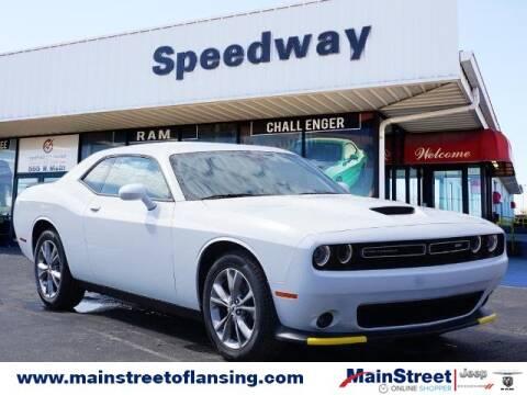 2020 Dodge Challenger for sale at Speedway Dodge in Lansing KS