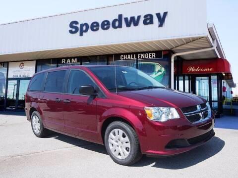 2020 Dodge Grand Caravan for sale at Speedway Dodge in Lansing KS