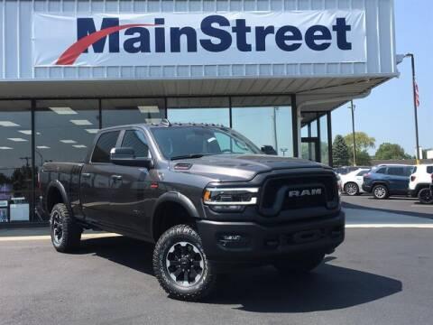 2020 RAM Ram Pickup 2500 for sale at Speedway Dodge in Lansing KS