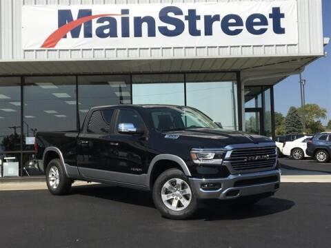 2020 RAM Ram Pickup 1500 for sale at Speedway Dodge in Lansing KS
