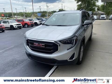 2018 GMC Terrain for sale at Speedway Dodge in Lansing KS