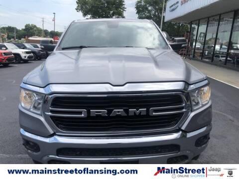 2019 RAM Ram Pickup 1500 for sale at Speedway Dodge in Lansing KS