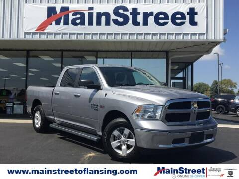 2020 RAM Ram Pickup 1500 Classic for sale at Speedway Dodge in Lansing KS