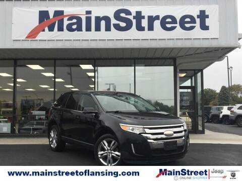2012 Ford Edge for sale at Speedway Dodge in Lansing KS