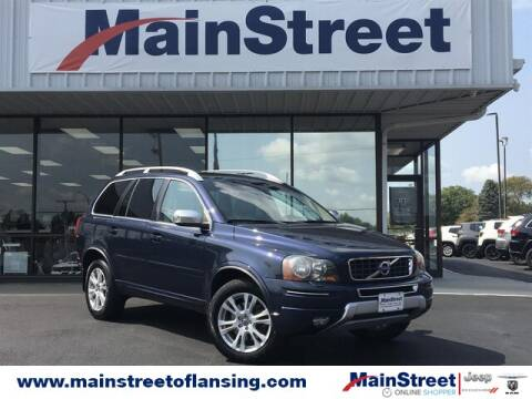 2013 Volvo XC90 for sale at Speedway Dodge in Lansing KS