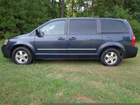 2008 Dodge Grand Caravan for sale in Saluda, VA