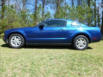 2006 Ford Mustang for sale in Saluda, VA