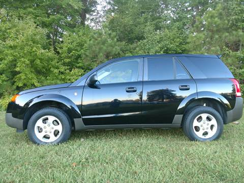 2003 Saturn Vue for sale in Saluda, VA