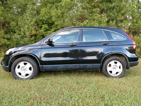 2007 Honda CR-V for sale in Saluda, VA