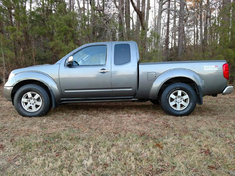 Nissan Used Cars Pickup Trucks For Sale Saluda Harris Motors Inc