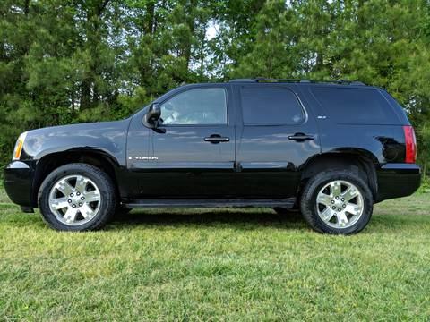 2008 GMC Yukon for sale in Saluda, VA
