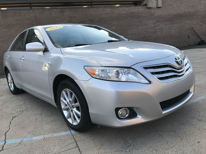 2011 Toyota Camry For Sale >> 2011 Toyota Camry In Philadelphia Pa Car Spot Inc